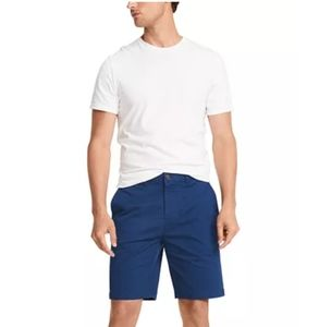 NWT Tommy Hilfiger Blue Chino Shorts Pants